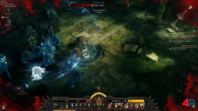 Screenshot - Wolcen: Lords of Mayhem (PC) 92606824