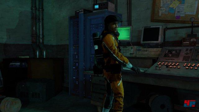 Screenshot - The Descendant (PC)