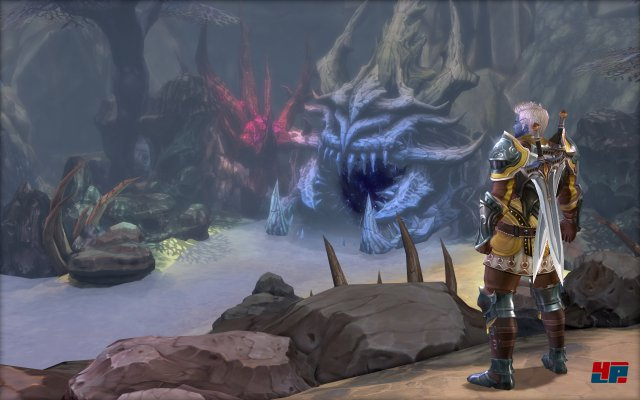 Screenshot - Devillian (PC) 92508797