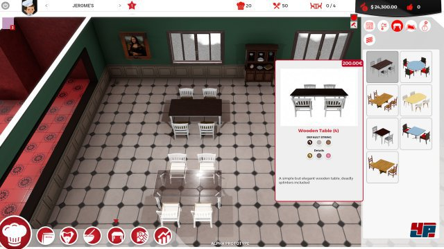 Screenshot - Chef - A Restaurant Tycoon Game (PC) 92570588