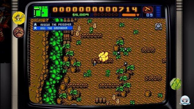 Screenshot - Retro City Rampage (360) 92442442