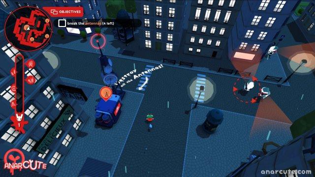 Screenshot - Anarcute (PC) 92525649