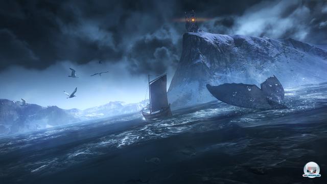 Screenshot - The Witcher 3: Wild Hunt (PC) 92456565