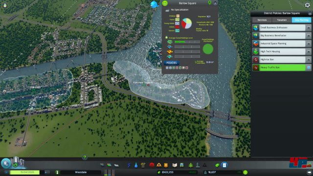 Screenshot - Cities: Skylines (PC) 92501038
