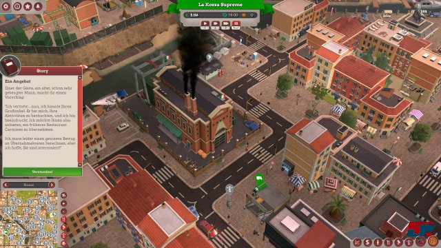 Screenshot - Pizza Connection 3 (PC) 92562597