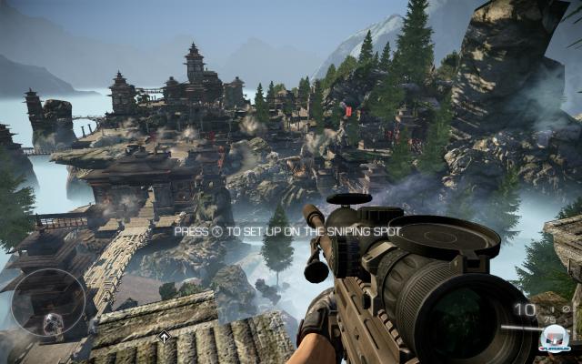 Screenshot - Sniper: Ghost Warrior 2 (360) 92450967