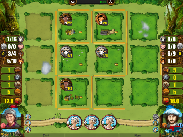 Screenshot - Agricola (Linux) 92532428