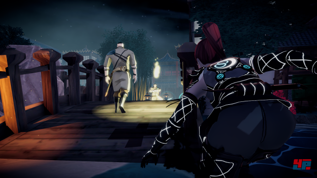 Screenshot - Aragami (Linux) 92562343