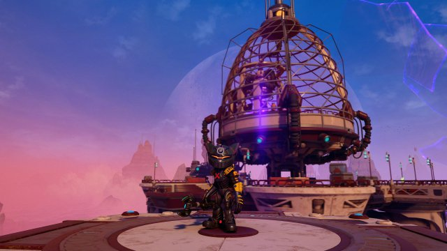 Screenshot - Ratchet & Clank: Rift Apart (PlayStation5) 92643507