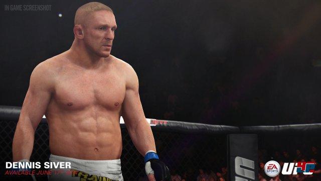 Screenshot - EA Sports UFC (PlayStation4) 92482789