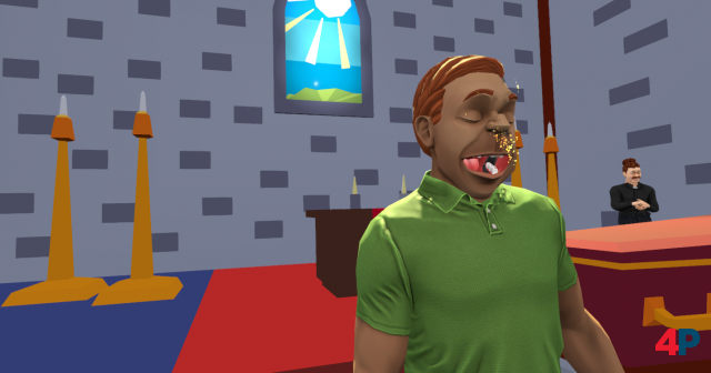 Screenshot - Speaking Simulator (PC)