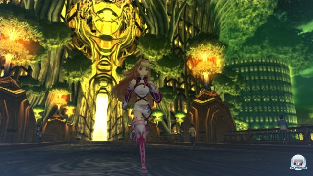 Screenshot - Tales of Xillia (PlayStation3) 2385957