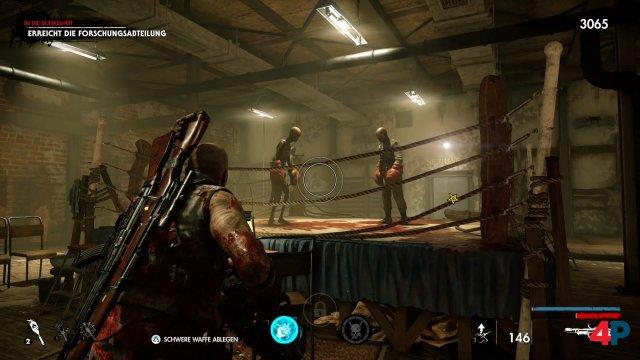 Screenshot - Zombie Army 4: Dead War (PS4) 92605661