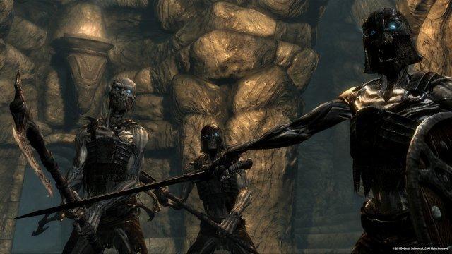 Screenshot - The Elder Scrolls V: Skyrim (PC) 2275977
