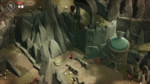 Screenshot - Death's Door (XboxSeriesX) 92646521