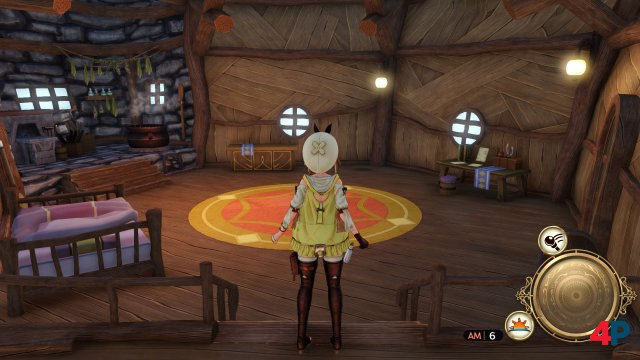 Screenshot - Atelier Ryza: Ever Darkness & the Secret Hideout (PC)