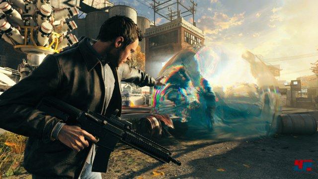 Screenshot - Quantum Break (XboxOne) 92510581