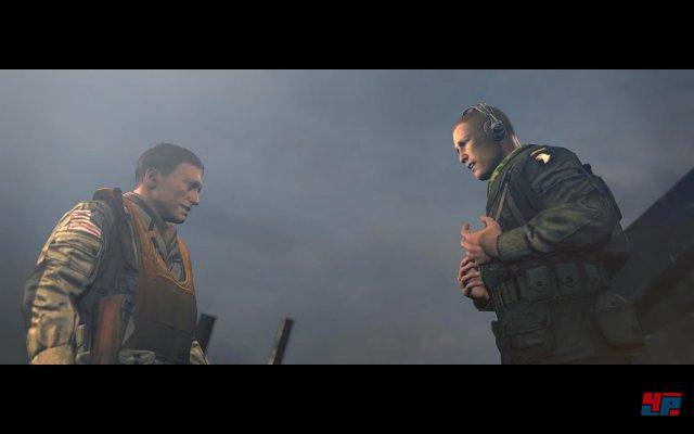 Screenshot - Wolfenstein: The New Order (PC) 92482937