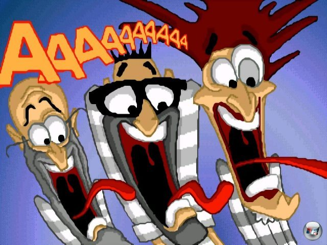 Screenshot - Day of the Tentacle (PC) 2322292