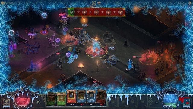 Screenshot - Book of Demons (PC) 92522165