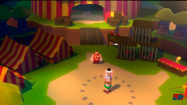 Screenshot - World to the West (Linux) 92545105