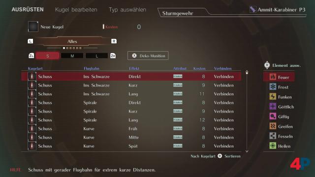 Screenshot - God Eater 3 (Switch) 92593466