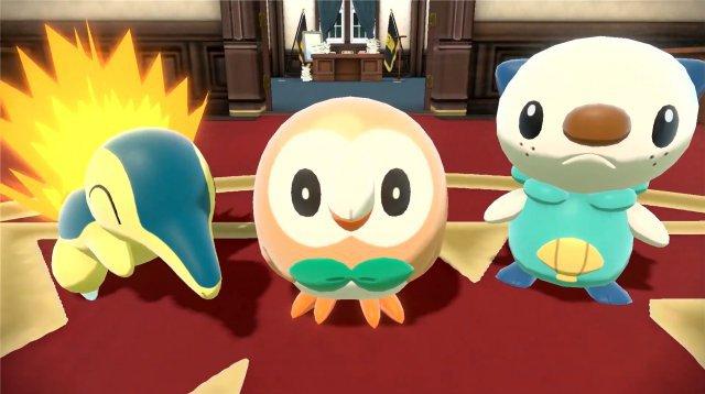 Screenshot - Pokémon Legends: Arceus (Switch)