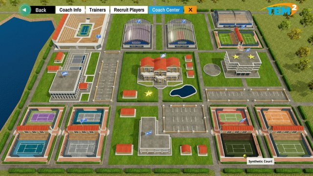 Screenshot - Tennis Elbow Manager 2 (PC) 92643105