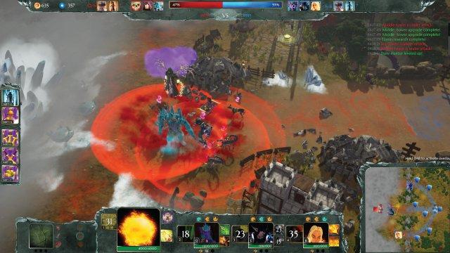 Screenshot - Primordials of Amyrion (PC) 92625984