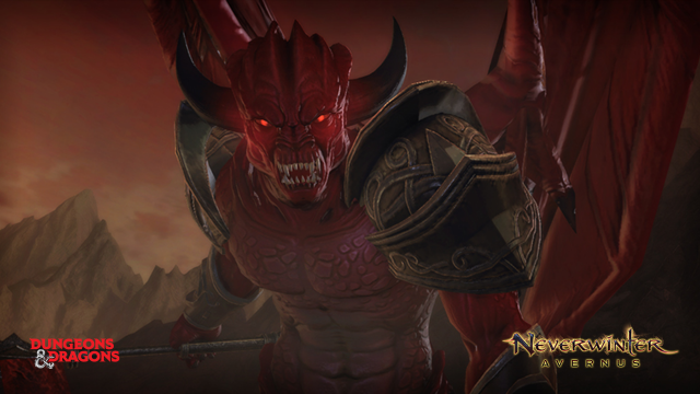 Screenshot - Neverwinter (PC)