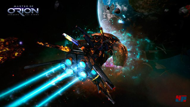 Screenshot - Master of Orion (PC) 92530746