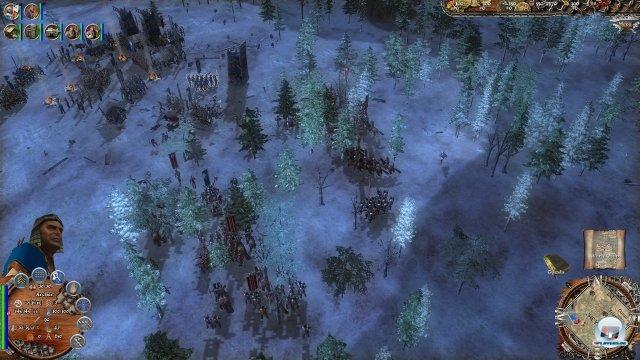 Screenshot - Dawn of Fantasy (PC) 2278617
