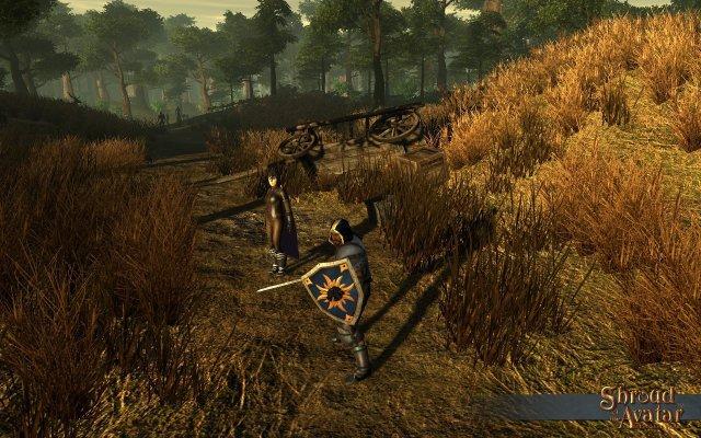 Screenshot - Shroud of the Avatar: Forsaken Virtues (PC) 92506643