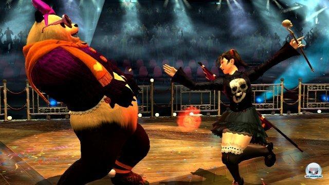 Screenshot - Tekken Tag Tournament 2 (Wii_U) 92429867