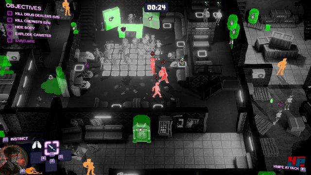 Screenshot - Party Hard 2 (PC)