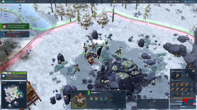 Screenshot - Northgard (PC) 92561214