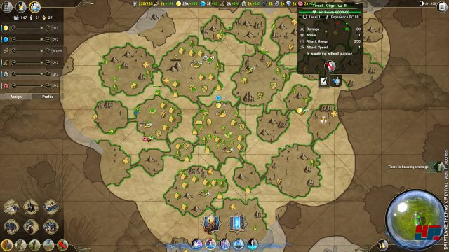 Screenshot - Driftland: The Magic Revival (Mac) 92551667
