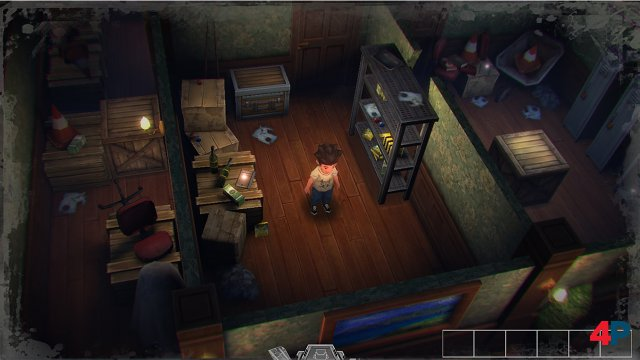 Screenshot - Heaven Dust (PC) 92607395
