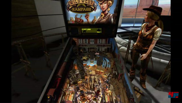 Screenshot - Pinball FX 2 VR (PS4) 92537192