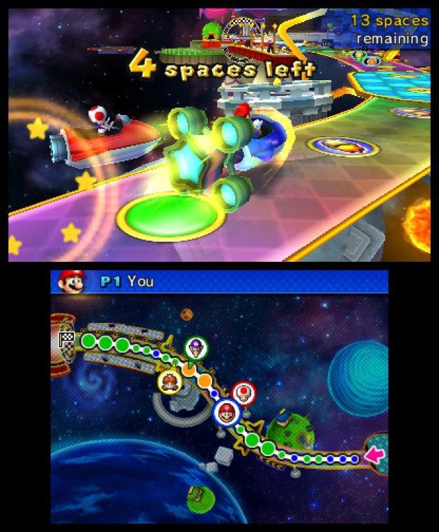 Screenshot - Mario Party: Island Tour (3DS) 92472492