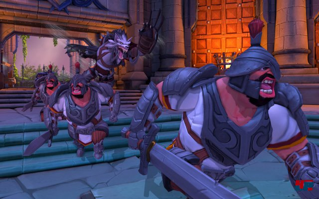 Screenshot - Orcs Must Die! Unchained (PC) 92480429