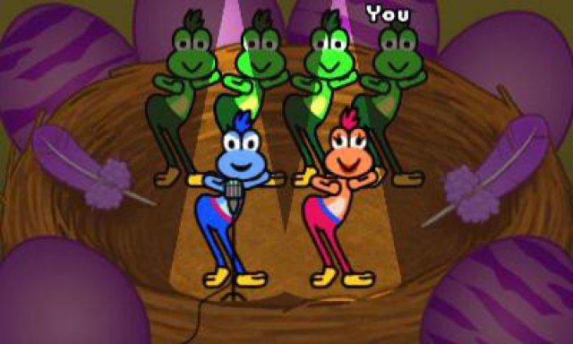 Screenshot - Rhythm Paradise Megamix (3DS) 92528411