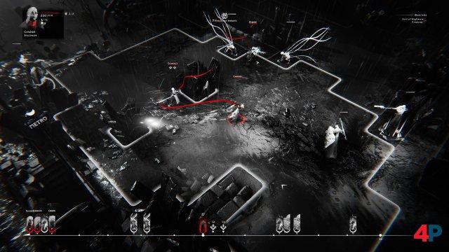 Screenshot - Othercide (PC) 92606635
