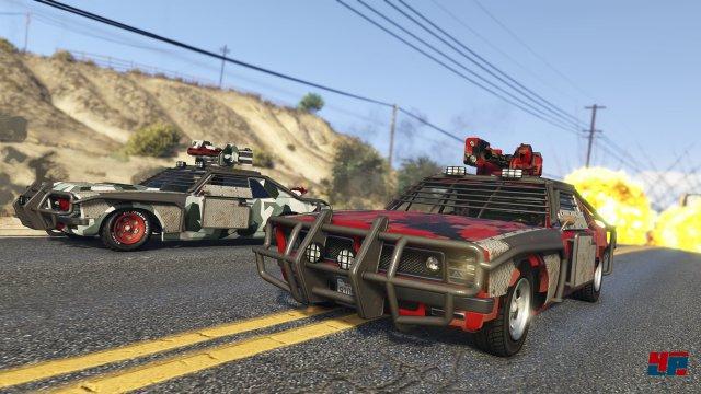 Screenshot - Grand Theft Auto 5 (PC) 92546421