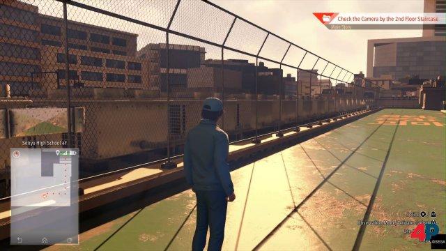 Screenshot - Lost Judgment (PlayStation5) 92650216