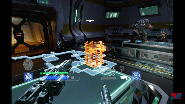 Screenshot - Doom VFR (PlayStationVR) 92556614