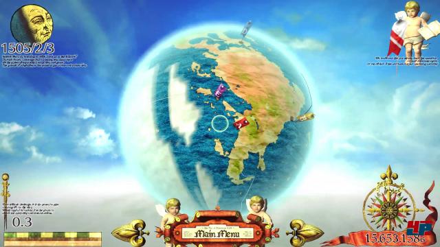 Screenshot - Neo Atlas 1469 (Switch) 92587227