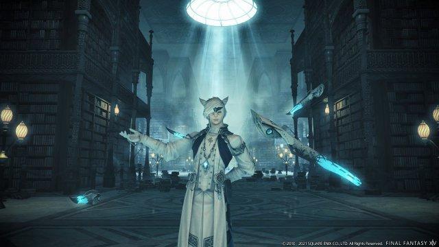 Screenshot - Final Fantasy 14 Online: Endwalker (PC, PS4, PlayStation5) 92634195