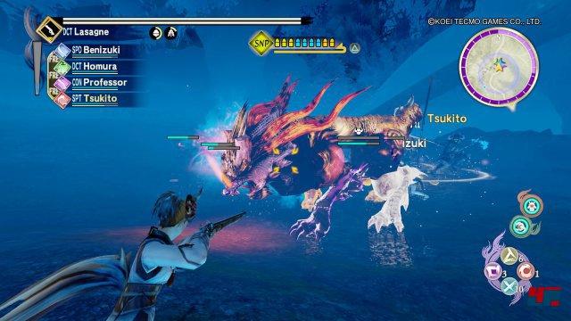 Screenshot - Toukiden 2 (PS4) 92543443