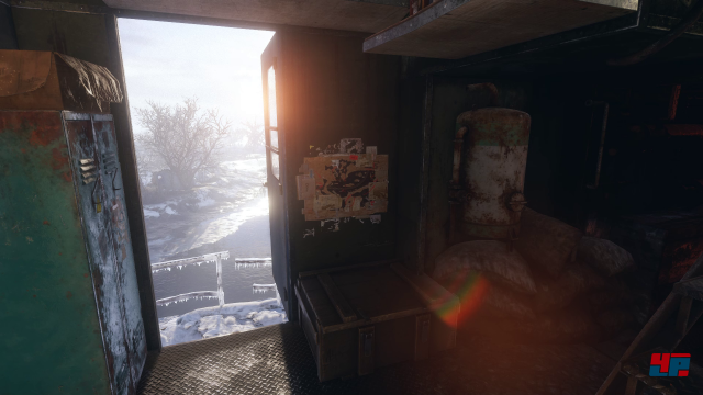 Screenshot - Metro Exodus (PC)